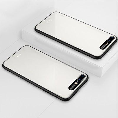 Luxury TPU Case Protector Phone Shell Cover for iPhone 7 / 8
