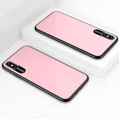 Luxus TPU Case Protector Telefon Shell Cover für iPhone Xs max