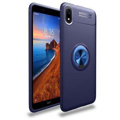 Ring Holder Shockproof TPU Phone Case for Xiaomi Redmi 7A