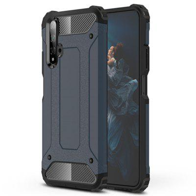 360 Degree Protective Armor Phone Case for Huawei Honor 20