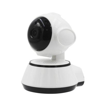 P2P 720P Wireless Network CCTV Smart Home Security Telecamera per cani IR