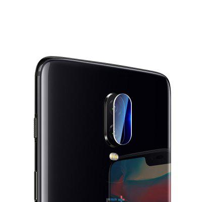 Mrnorthjoe Back Camera Lens Protector Glass Film for OnePlus 6T
