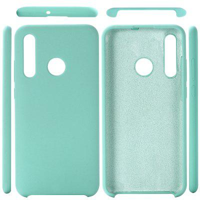 Liquid Silicone Phone Case for Huawei Honor 10 I
