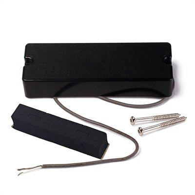Noiseless Good Balance 6 String Bass Guitar Pickup