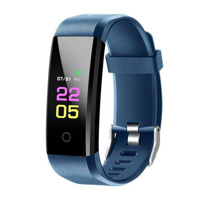 Seasonal B05 Heart Rate Movement Smart Wristband