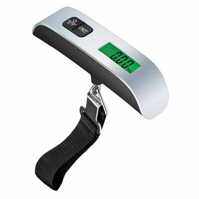 Household 50 Kg High Precision Portable Electronic Scale