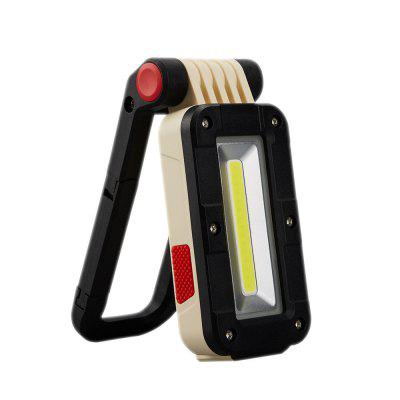 SUNREI V380 Outdoor Tent Camping Maintenance Lamp