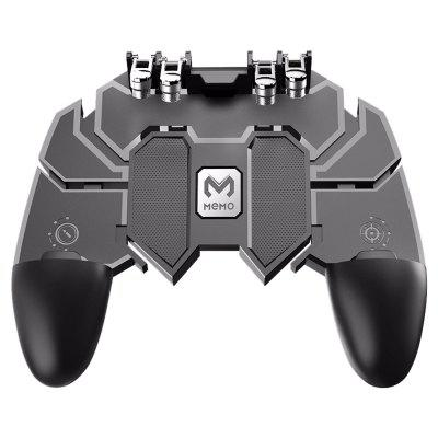 New Six-Finger One Game Controller AK66 Joystick Controller Conversion