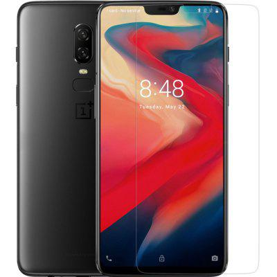 Dirt-proof Screen Film for OnePlus 6 - Transparent