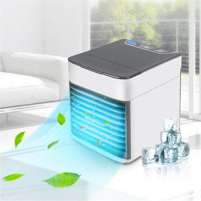 Mini USB Portable Air Conditioner Arctic Humidifier Purifier Air Cooling Fan