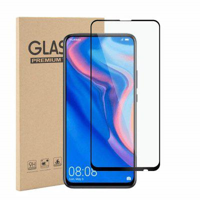 Full Coverage Glass Screen Protector for Huawei P Smart Z / Y9 Prime 2019 1pc
