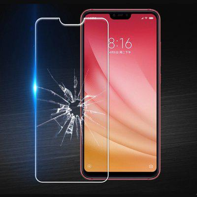 Screen Protector for Xiaomi Mi 8 Lite / Mi 8 Youth Tempered Glass