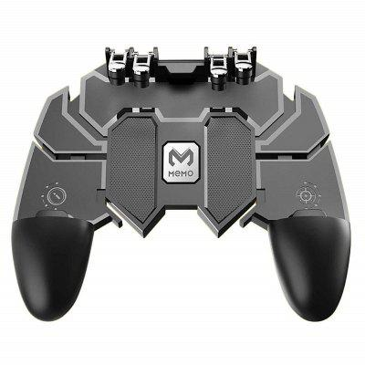 Mobile Phone Game Controller Joystick Fire Trigger Gamepad