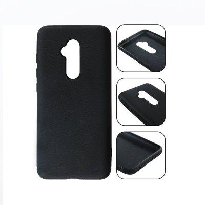 TPU Cover Protective Soft Back Phone Case for Umi Z2 or Z2 Pro