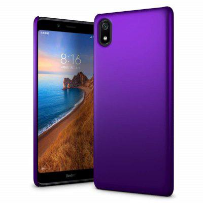 Ultra Thin PC Hard Protection Phone Back Cover Case for Xiaomi Redmi 7A