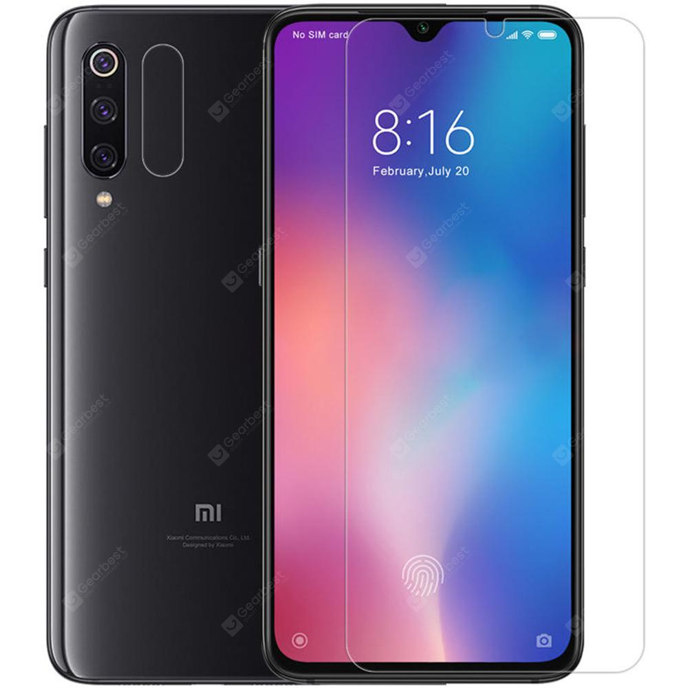 Screen Protector + Lens Protective Film for Xiaomi Mi 9 / Mi 9 Explore