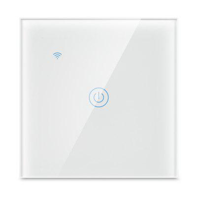 Smart Home Control WiFi Touch Intelligent Switch