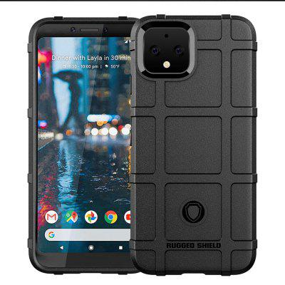 Protective Phone Case Armour Cover for Google Pixel 4