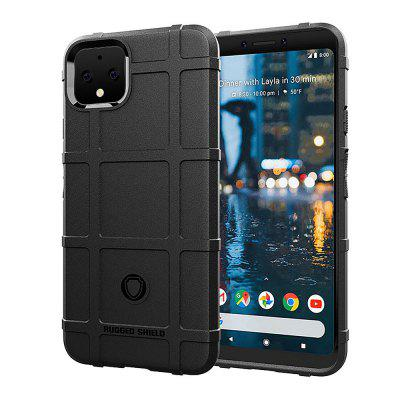 Protective Phone Case Armour Cover for Google Pixel 4 XL