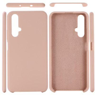 Liquid Silicone Phone Case for Huawei Honor 20