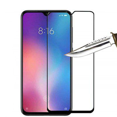 Full Coverage Glass Screen Protector for Xiaomi Mi CC9 / Mi 9 1PC