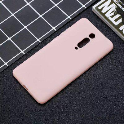 Candy Color TPU Phone Case For Xiaomi Mi 9T / 9T Pro / Redmi K20 / K20 Pro