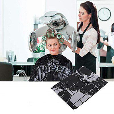 Hairdressing Professional Salon Adult Apron Barber Anti-Static Haircut