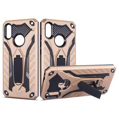 TPU and PC Armor Protection Phone Case for Xiaomi Redmi Note 7 / Note 7 Pro