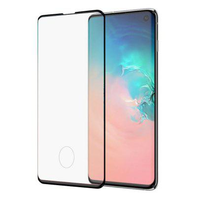 Tempered Glass Screen Protector for Samsung Galaxy S10 5PCS(Fingerprint Support)
