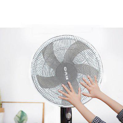 Electric Fan Protective Cover Safety Children's and Babies' Anti-Clip Hand Net