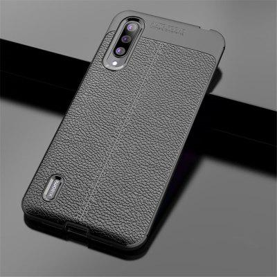 Solid Color Soft TPU Phone Case for Xiaomi Mi CC9 / A3 Lite