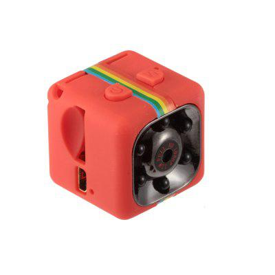 SQ11 1080P IR Mini Portable Body Outdoor Sport Dv Camera Support Motion Detect