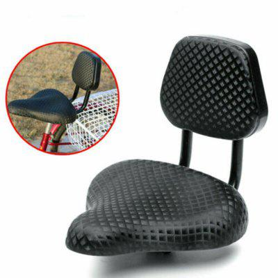 Electric Bicycle Saddle with Bucket Thickening Sponge Cushion