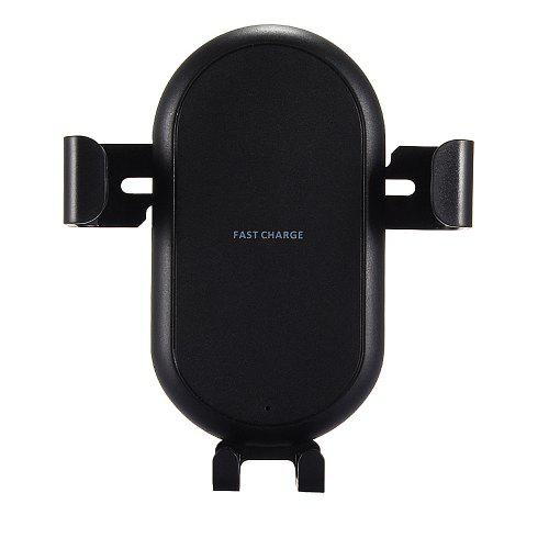 Minismile T8 10W Car Air Vent Mount Phone Holder Fast Charger