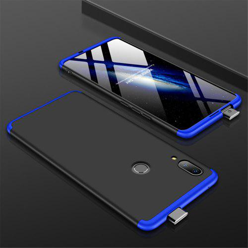 The P Smart Z would be the first Huawei phone to sport a pop-up selfie camera.