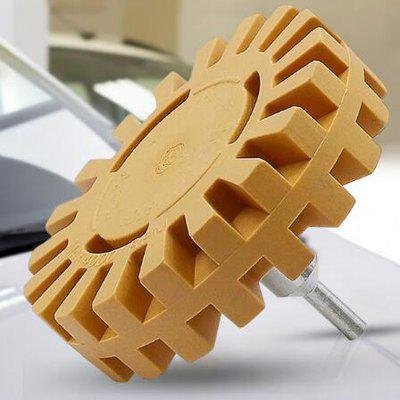Pneumatic Paint Removal and Rubber Removal Wheel Grinding Wheel Polishing Tool