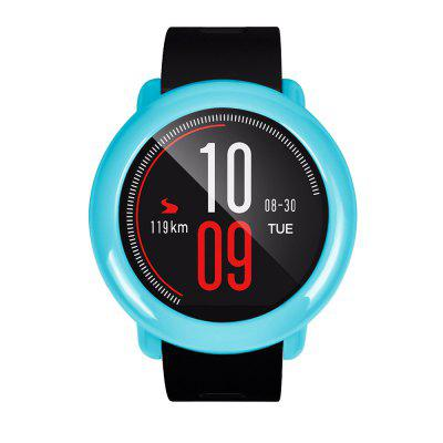 PC Case Cover Protective Frame Shell for Xiaomi Huami Amazfit Pace Watch