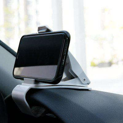 GPS Navigation Dashboard Phone Holder for Universal Phone Holder Stand