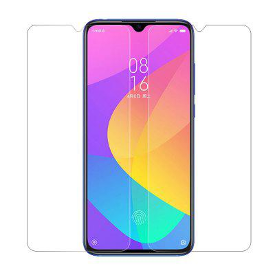 Mrnorthjoe tempered glass film pro Xiaomi Mi A3 - 2PCS
