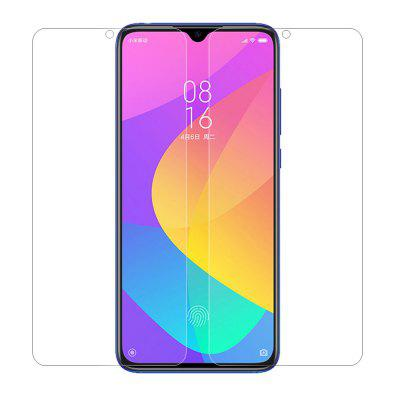 Mrnorthjoe tempered glass film pro Xiaomi Mi A3 -2PCS