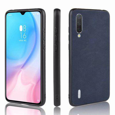 TPU and PC Ultra Thin Shockproof Phone Case for Xiaomi Mi A3