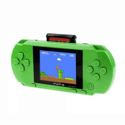 Duurzame draagbare klassieke draagbare gameconsole 2,7 inch 160-gameconsole