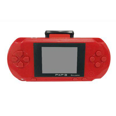 Durable Portable Classic Handheld Game Console 2.7 inch 160 Games Game Console