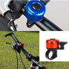 Bicycle Bell Mini Thumb Bicycle Bell Multi-Color Optional - RED