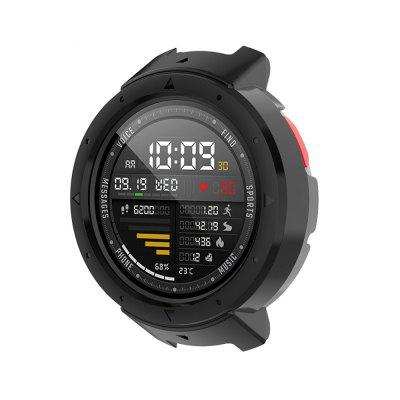 Sports Colorful Watch Protective Shell for AMAZFIT Verge