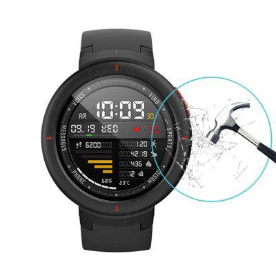 Tempered Glass Screen Protector Film for AMAZFIT Verge 3pcs
