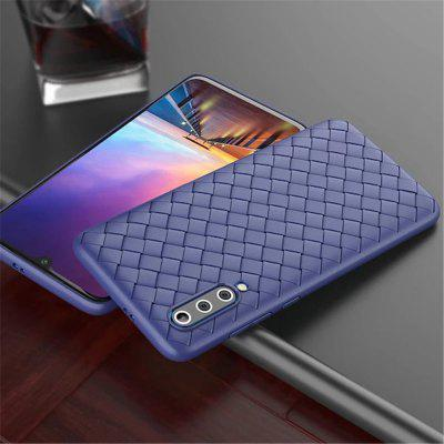 Soft TPU Woven Phone Case For Xiaomi Mi 9 / 9 Explorer