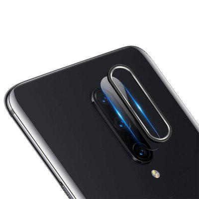 Camera Protection Ring Lens Tempered Film for OnePlus 7 Pro