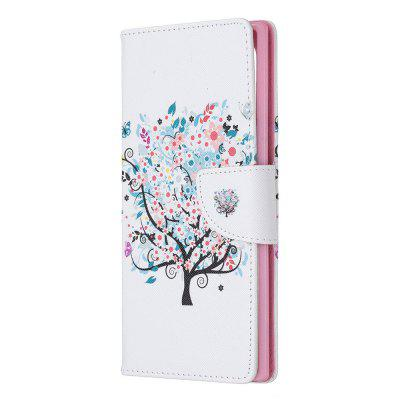 TPU Cartoon Painted Full Protection Phone Case pre Samsung Note 10
