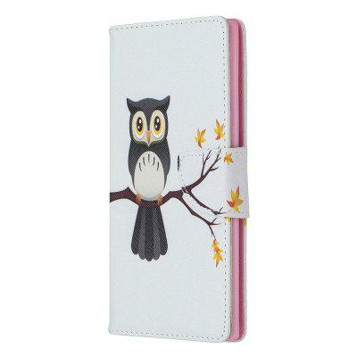 Cartoon Painted Full Protection Phone Case pre Samsung Note 10 Pro
